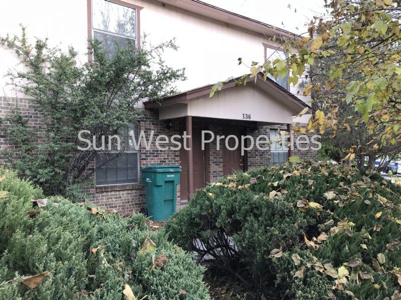 Duplex for Rent in Westland Park