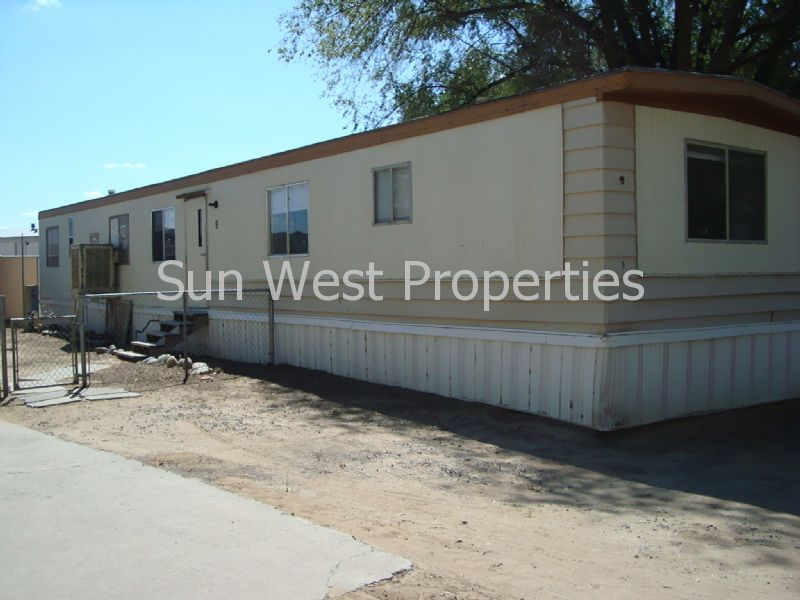 Mobile_Home for Rent in Bloomfield