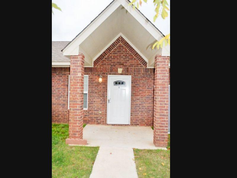 Duplex for Rent in Cache
