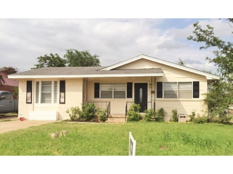 House for Rent in Lawton