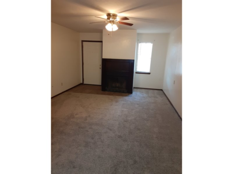 Apartment for Rent in Lawton