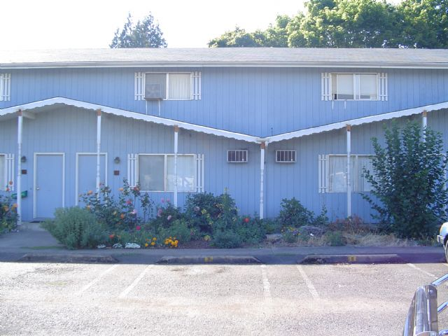 Townhouse for Rent in Junction City