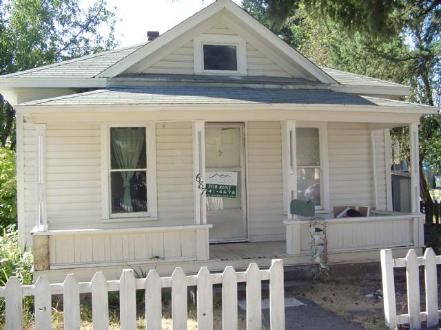 Duplex for Rent in Junction City