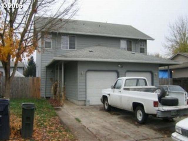 Duplex for Rent in Springfield