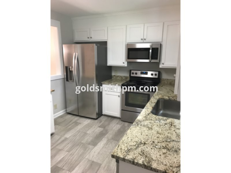 Townhouse for Rent in Greenville