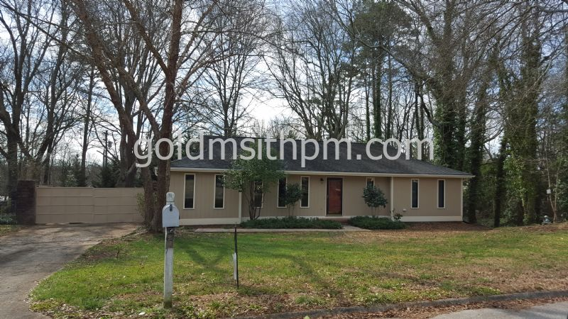 House for Rent in Cedar Vale