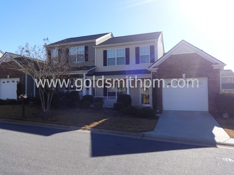 Townhouse for Rent in Townes at Brookwood