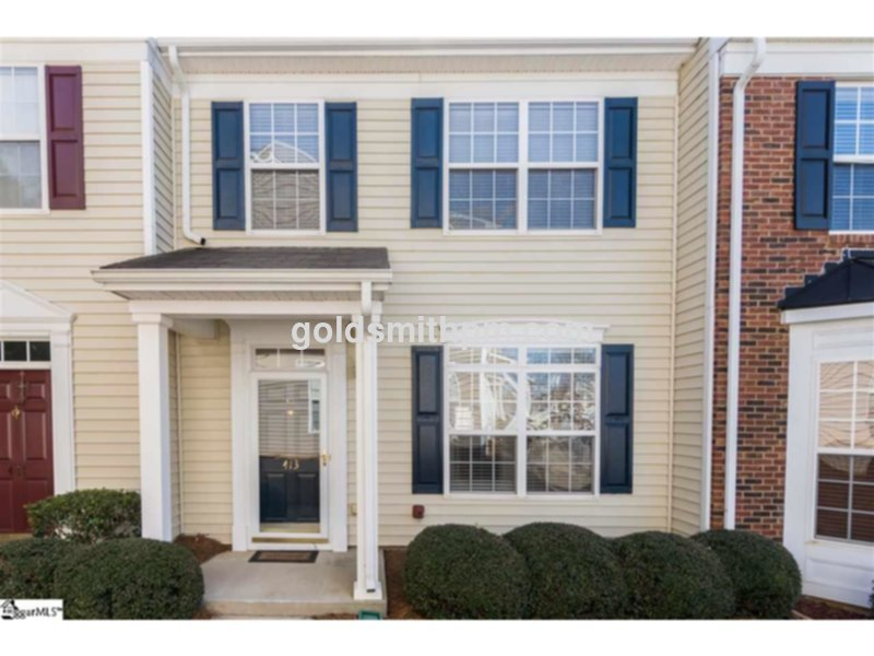Townhouse for Rent in Cobblestone Cove