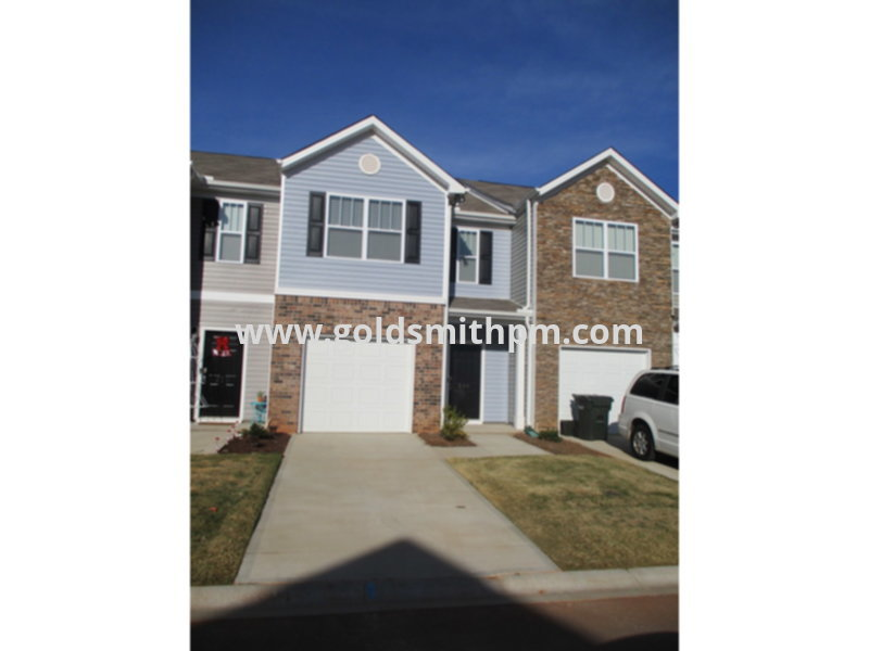Townhouse for Rent in Brushy Creek Townes