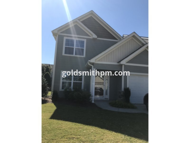 Townhouse for Rent in Townes at Brookfield Phase II