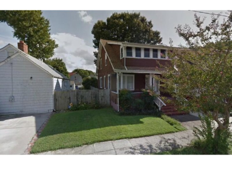 House for Rent in Virginia Place