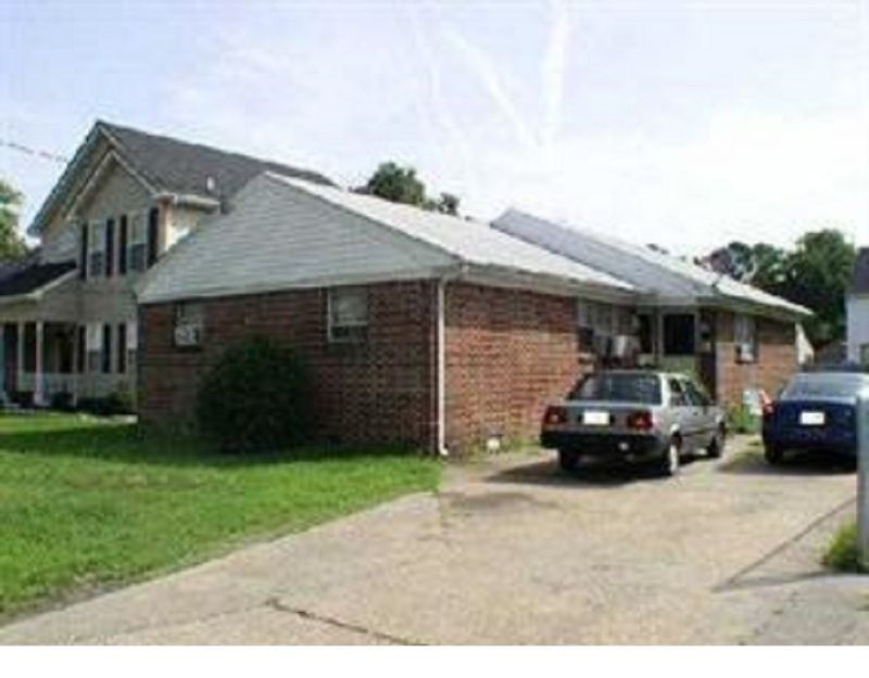 Duplex for Rent in Coleman Place