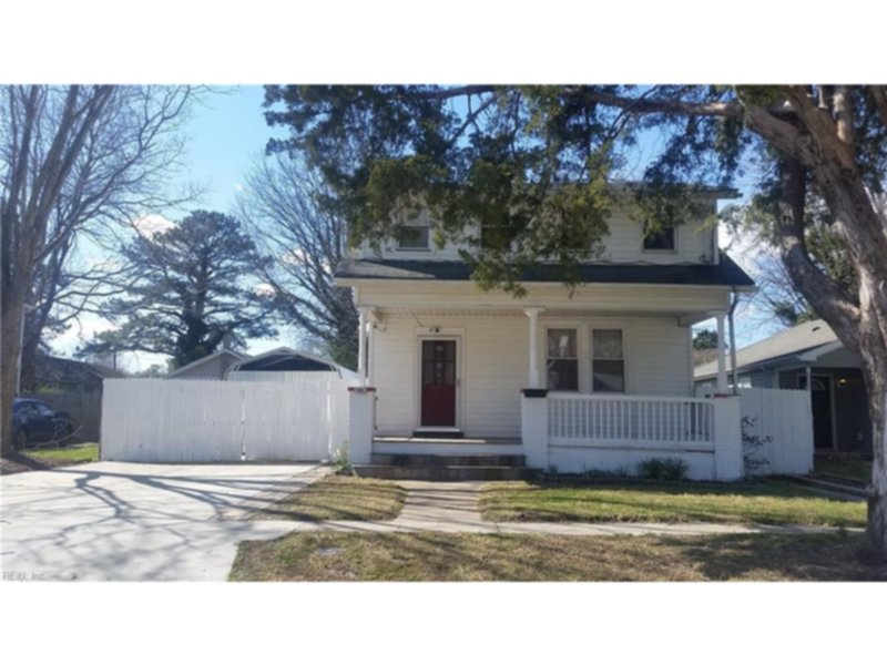 House for Rent in LAFAYETTE ANNEX