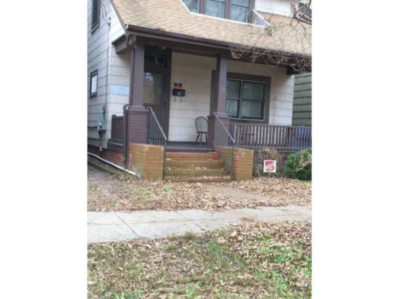 House for Rent in PARK PLACE