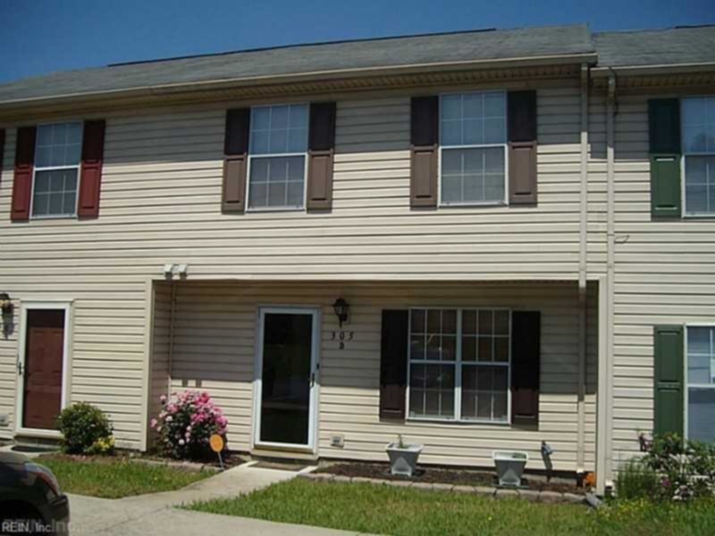 Townhouse for Rent in COURTHOUSE GREEN