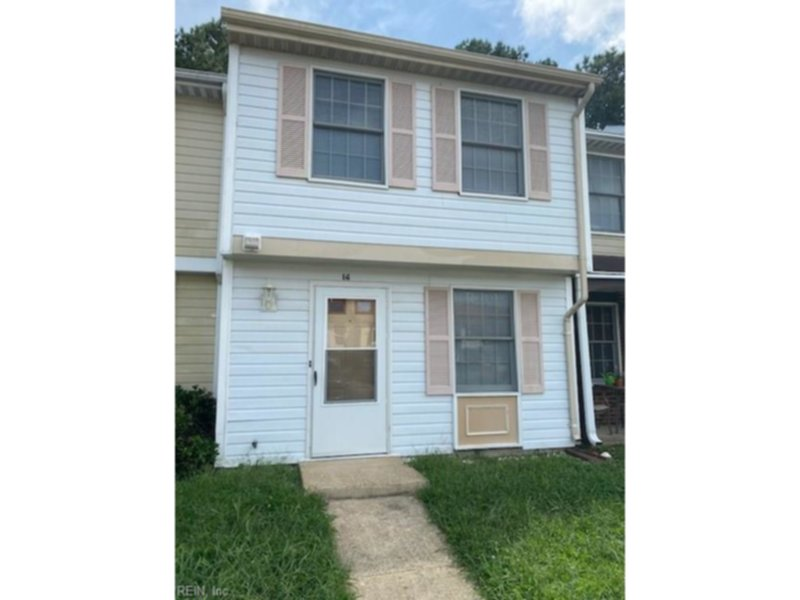 Townhouse for Rent in MAGRUDER COMMONS