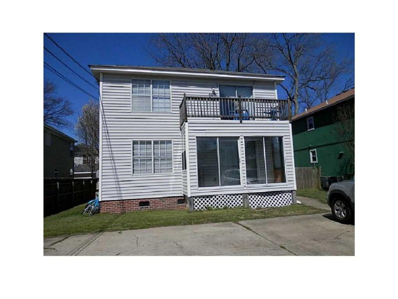 Duplex for Rent in Chesapeake Beach
