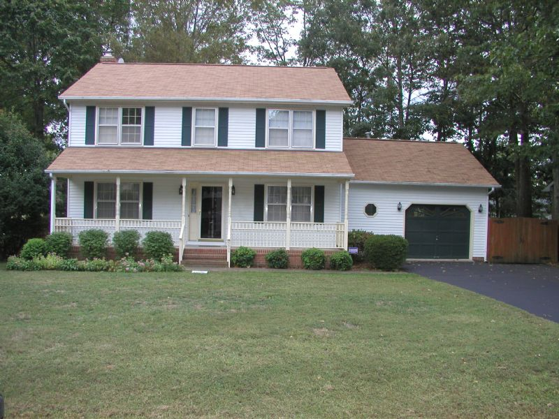 House for Rent in LEAVELLS CROSSING