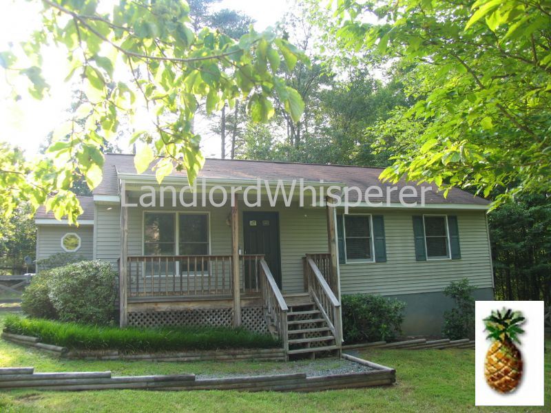 House for Rent in Lake Monticello