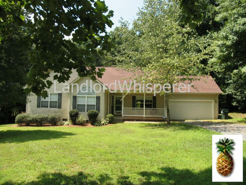 House for Rent in Ruckersville