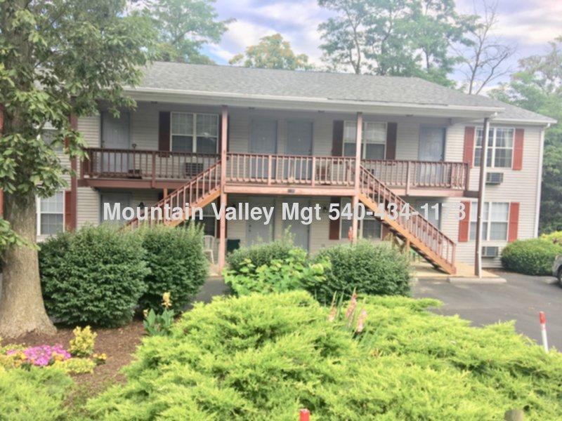Apartment for Rent in Harrisonburg
