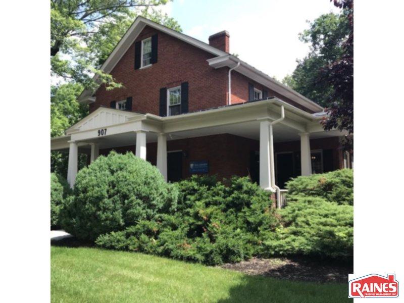 House for Rent in Blacksburg