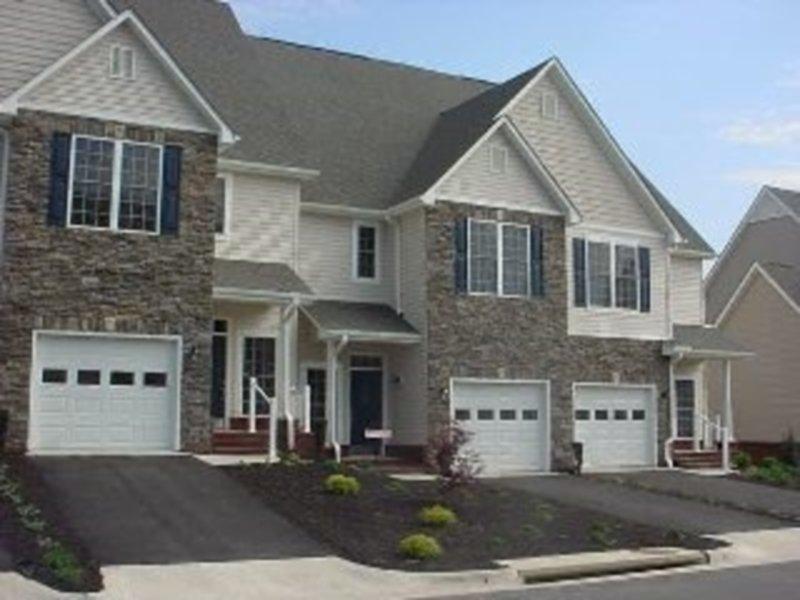 Townhouse for Rent in Blacksburg