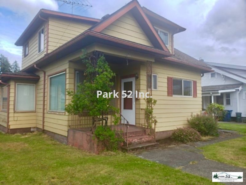 Duplex for Rent in Tacoma
