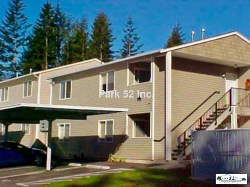 Condo for Rent in Bonney Lake