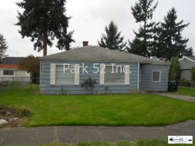 House for Rent in Tacoma