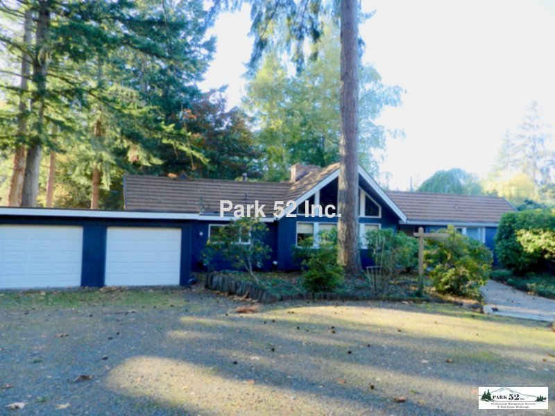 House for Rent in Gig Harbor