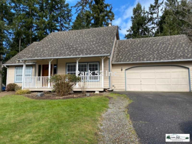 House for Rent in Forest Estates