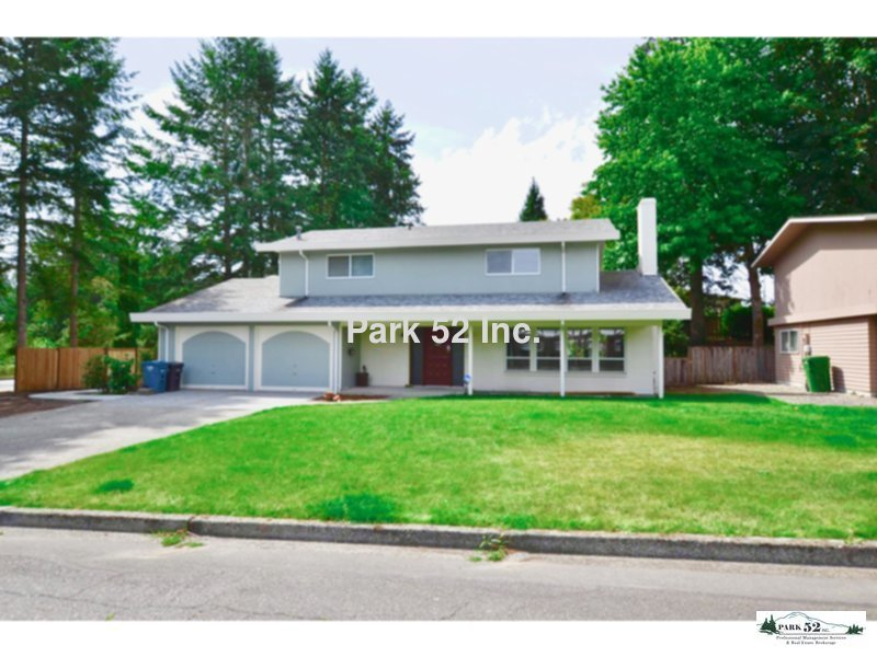 House for Rent in Fircrest