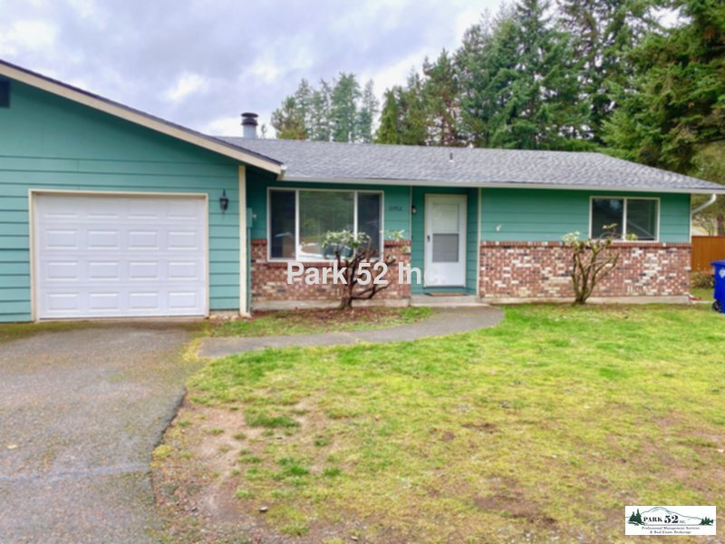 Duplex for Rent in Puyallup