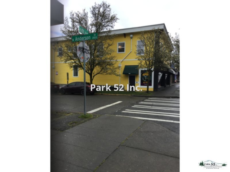 Apartment for Rent in Tacoma
