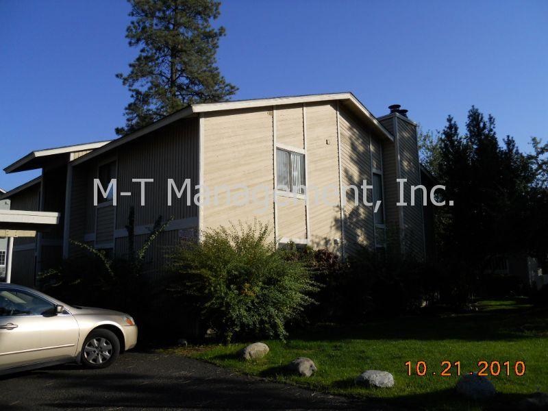 Duplex for Rent in Spokane Valley