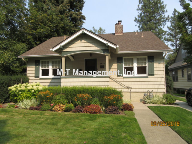 House for Rent in Spokane