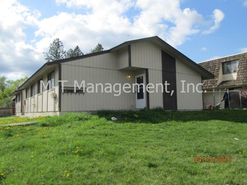 Duplex for Rent in Spokane