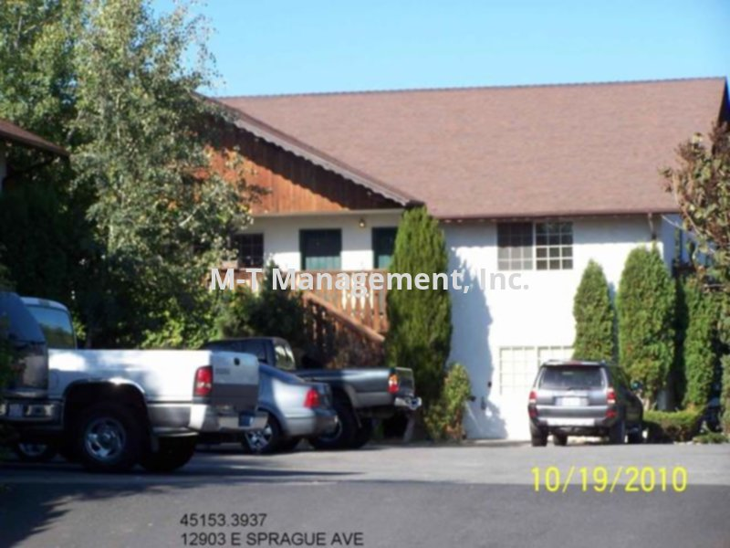Apartment for Rent in Spokane Valley