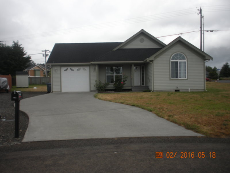 House for Rent in Sequim