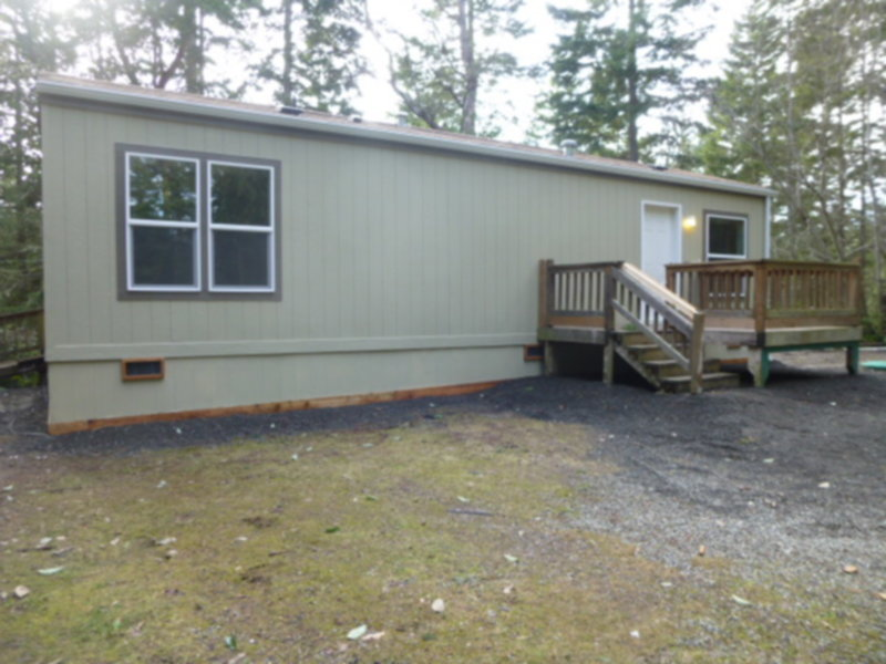 Mobile_Home for Rent in Sequim