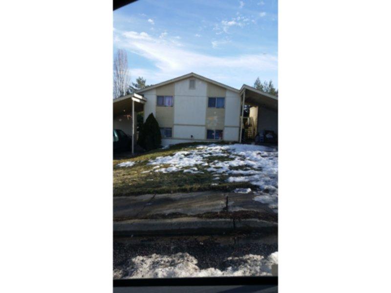 Duplex for Rent in Pullman