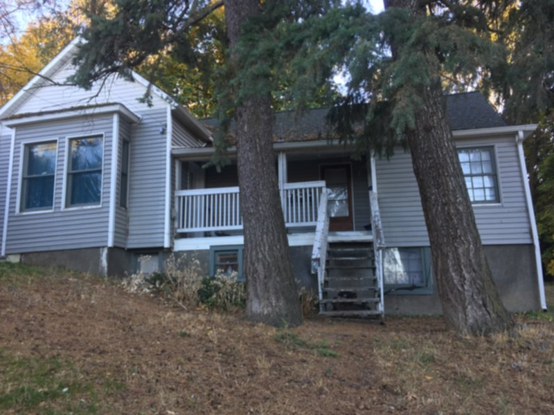 Duplex for Rent in Pullman