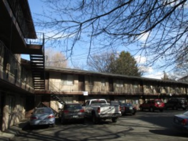 Apartment for Rent in Pullman