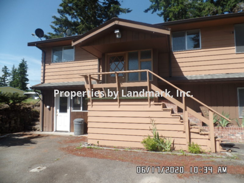 Duplex for Rent in Sequim